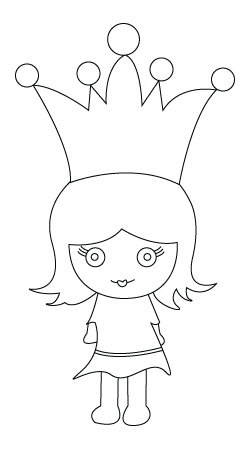 Princess Coloring Sheets on You Will Find Down Bellow A Princess Coloring Sheet